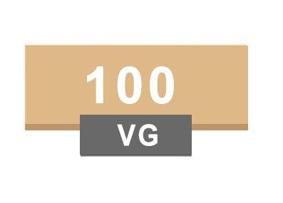 100% VG