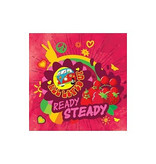 Big Mouth All Loved Up Aroma - Ready Steady