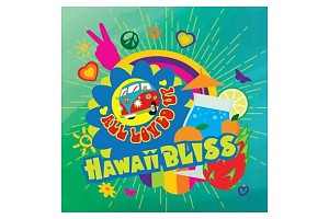Big Mouth All Loved Up Aroma - Hawaii Bliss