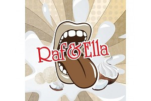 Big Mouth Classical Aroma - Ralf and Elie
