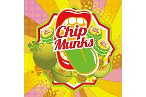 Big Mouth Classical Aroma - Chip Munks