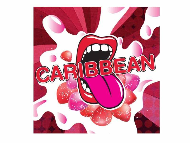 Big Mouth Classical Aroma - Caribbean