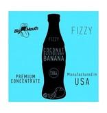 Big Mouth Fizzy Aroma - Coconut Raspberry Banana
