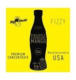 Big Mouth Fizzy Aroma - Pineapple Strawberry Mango