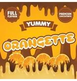 Big Mouth Yummy Aroma - Orangette