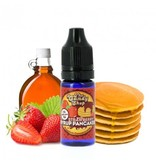 Big Mouth - Stawberry Syrup Pancakes