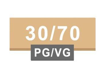 30/70 PG / VG
