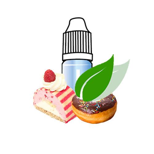 Cake / ice aromas