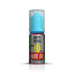 Rude Oil - Dirty Diesel