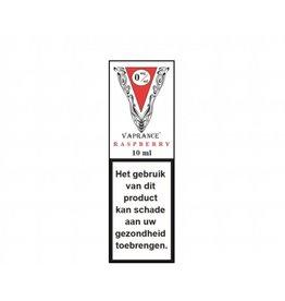 Vaprance White Label - Raspberry