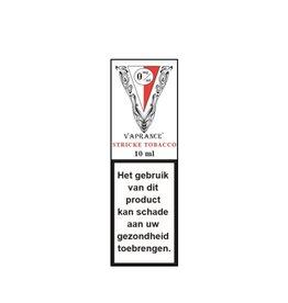 Vaprance White Label - Stricke Tobacco