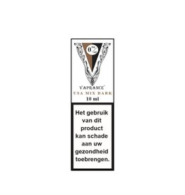 Vaprance White Label - Usa Mix Dark
