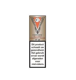 Vaprance Vip-Etikett - Fluffy Orangen-Kuchen