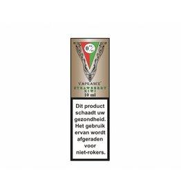 Vaprance Vip Label - Strawberry Kiwi