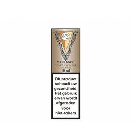 Vaprance Vip-Aufkleber - Süßes Karamell-Creme