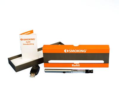 E-Smoking Refill