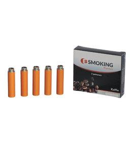 E-Smoking Refill Coffee