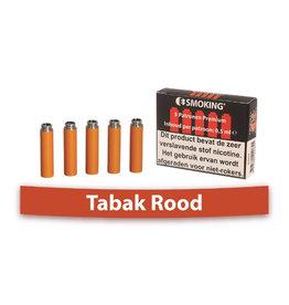 E-Refill Tabak Red Raucher