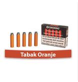E-Smoking Refill Tabak Oranje
