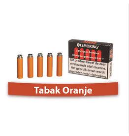 E-Smoking Refill Tobacco Orange