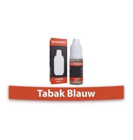 E-Rauchen Liquid E - Tabak Blau