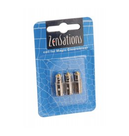 Zensations Angel airflow Coil 1.8 Ohm 3 Pcs