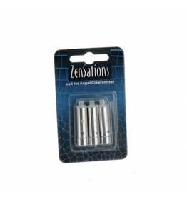 Zensations Angel Coil 2.2 Ohm 3 Pcs