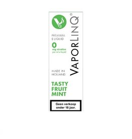 Vaporlinq - Tasty Fruit Mint