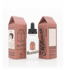 Die Milkman - Moonies - 50ml