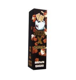 Super-Strudel - Brown Sugar - 50ml