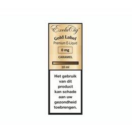 Exclucig Caramel Gold Label