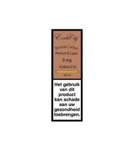 Exclucig Bronze Label Tabak