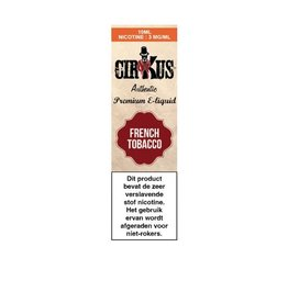 Authentic Circus - French Tobacco
