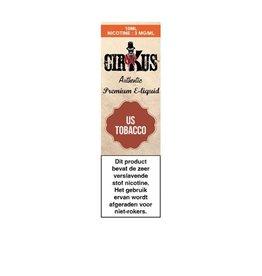 Authentic Circus - US Tobacco