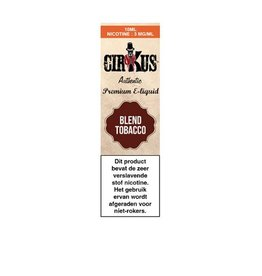 Authentic Cirkus - Blend Tobacco