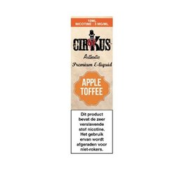 Authentic Circus - Apple Toffee