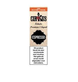 Authentische Cirkus - Espresso
