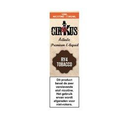 Authentic Circus - RY4 Tobacco