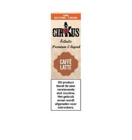 Authentic Circus - Caffè Latte
