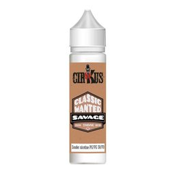 Classic Wanted - Savage 50ml
