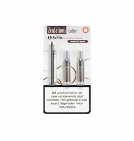 Zensations Coffee Cartridge 8.2 mg