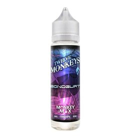 Twelve Monkeys Monkey Mix - Bonogurt (50ml.)