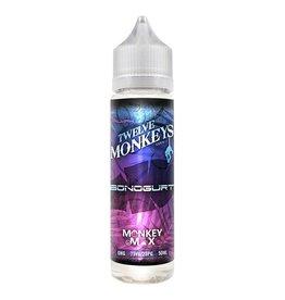 Twelve Monkeys Monkey Mix - Bonogurt