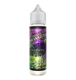 Twelve Monkeys Monkey Mix - Matata (50ml.)