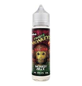 Twelve Monkeys Affe Mix - Hakuna (50 ml).