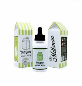 Die Milkman Delights | Melon Milk - 50ml