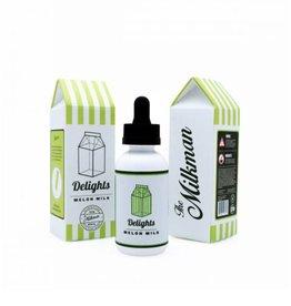 The Milkman Delights | Melon Milk