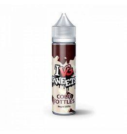 I VG - Süßigkeiten - Cola-Flaschen