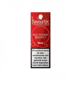 Flavourtec - Red Power