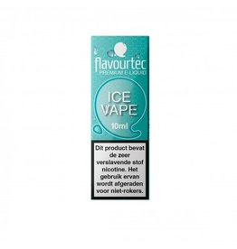 Flavourtec - Ice vape